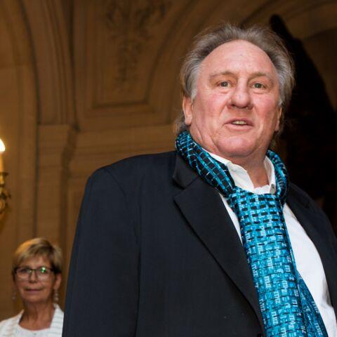 Gérard Depardieu, encensé par une star américaine: tourner avec lui «c'était un rêve»