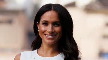 Meghan Markle enceinte: ce point commun qu'elle partage avec la reine