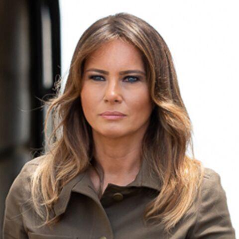 VIDÉO – Melania Trump humiliée par un rappeur américain
