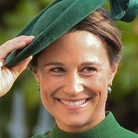 Pippa Middleton maman: sa soeur Kate va-t-elle lui rendre visite à la maternité?