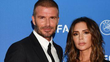 David Beckham admet pour la première fois que son mariage n'est pas un long fleuve tranquille