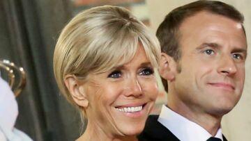 Quand Brigitte Macron inspire un jeune créateur français