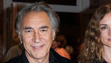Richard Berry: son joli projet avec sa fille Joséphine