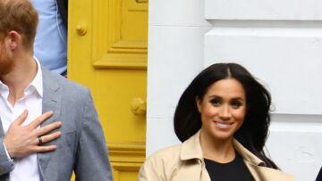 Meghan Markle enceinte: l'étonnante suggestion de l'ancien majordome de la princesse Diana