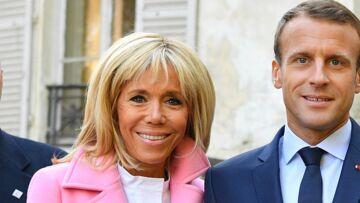 Brigitte et Emmanuel Macron: quand leur chien Nemo prend la pose sur Instagram