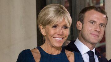 Emmanuel et Brigitte Macron fêtent leur anniversaire de mariage… en toute discrétion