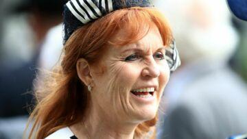 PHOTO – Sarah Ferguson: soupçonnée de vouloir balancer sur la famille royale, elle met les choses au clair