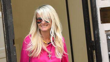 Laeticia Hallyday fait son grand retour sur les réseaux sociaux et adresse un message d'amour à Johnny