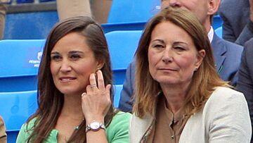La maman de Kate et Pippa Middleton est (enfin) allée rendre visite à son petit fils!