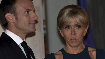 Brigitte Macron: la vérité sur sa grosse dispute avec son mari à l'Elysée