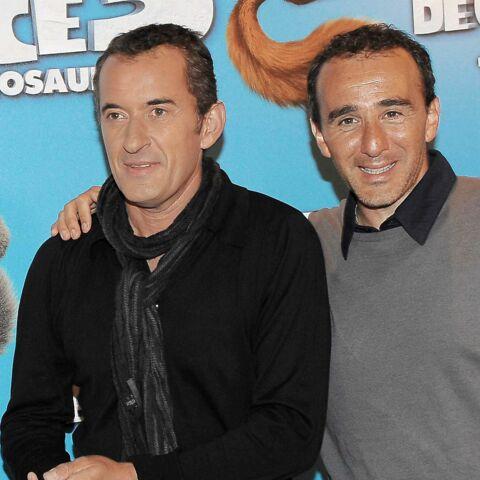 Elie Semoun dézingue le «tyrannique» Christophe Dechavanne