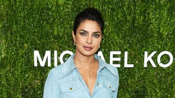 PHOTOS – Priyanka Chopra s'inspire de Meghan Markle, sa meilleure amie, pour la bonne cause