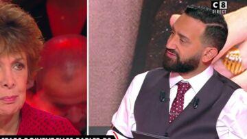 VIDÉO -Cyril Hanouna craque dans son émission Balance ton post face à Catherine Laborde