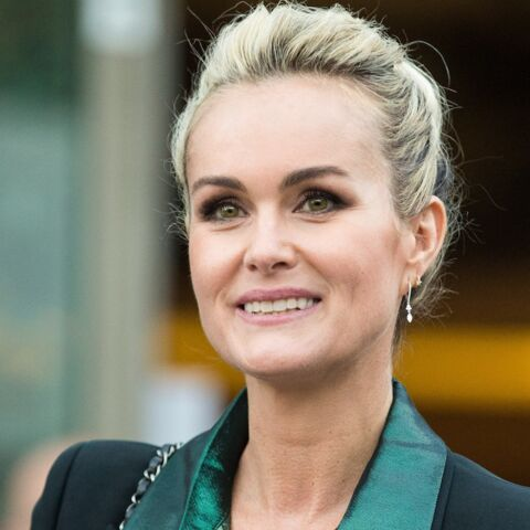 "Laeticia Hallyday : ""Je ne suis pas responsable"", sa mise au point sur le testament de Johnny"