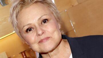 Clash dans On n'est pas couché entre Muriel Robin et l'un des chroniqueurs de Laurent Ruquier