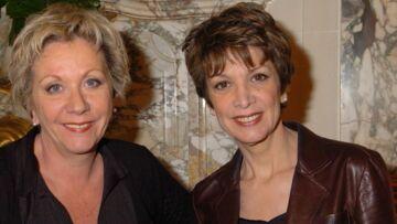 EXCLU: Catherine Laborde s'est-elle vraiment réconciliée avec sa soeur Françoise Laborde depuis l'annonce de sa maladie?