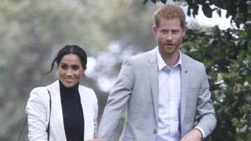 La petite phrase du prince Harry sur la grossesse de Meghan qui devient virale