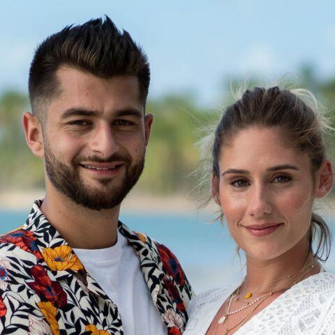 Koh-Lanta: les amoureux Jesta et Benoît vont se marier: ils annoncent leur fiançailles sur Instagram