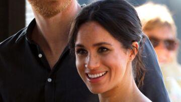 Le caprice de Meghan Markle: elle voudrait une nounou de stars pour son royal baby