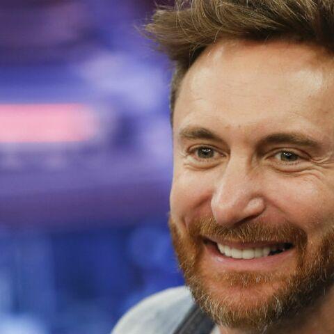 David Guetta: le jour où le DJ a décidé de lever le pied