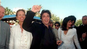 Al Pacino: son histoire d'amour passionnelle avec la plus française des actrices suisses: Marthe Keller