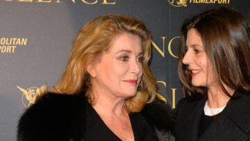 Catherine Deneuve et Chiara Mastroianni: comment mère et fille se sont rapprochées
