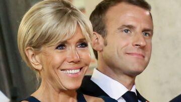 Brigitte Macron: cet endroit secret du pouvoir où elle et son mari peuvent se ressourcer