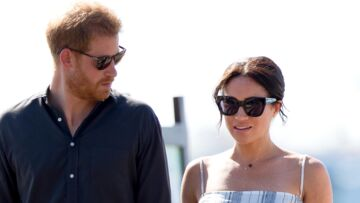 Meghan Markle enceinte : la très mignonne attention du prince Harry