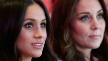 Kate Middleton transformée grâce à Meghan Markle?