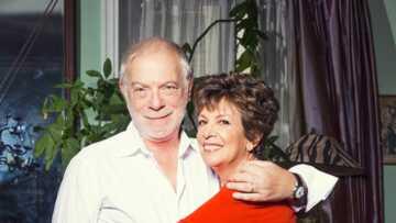 EXCLU- Thomas Stern, le mari de Catherine Laborde parle pour la première fois de leur vie de couple depuis la maladie de Parkinson