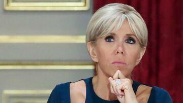 """Brigitte Macron, comment elle fait pour ne pas """"étouffer"""" à l'Elysée"""