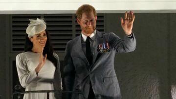 Les touchantes confidences du prince Harry très ému en évoquant ses grands-parents