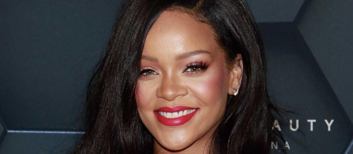 PHOTOS – Comme Rihanna ou Britney Spears, camouflez vos imperfections pour  avoir une peau canon sans boutons - Gala c2e3226e215c
