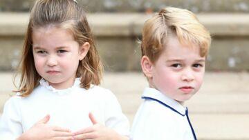 Découvrez cette passion que le prince George et la princesse Charlotte ont hérité de leur grand-mère Lady Di