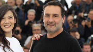Gilles Lellouche et Mélanie Doutey (Le Grand bain): comment malgré leur séparation ils continuent à travailler ensemble