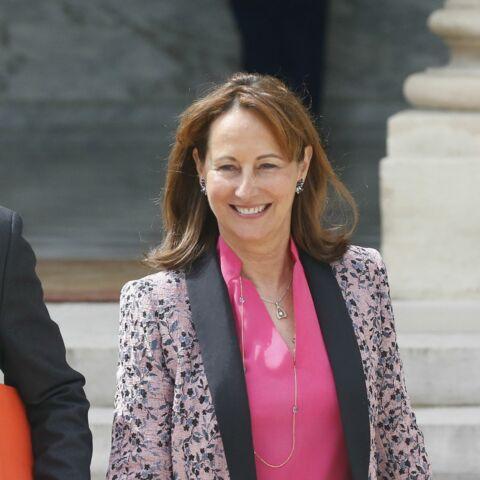 Ségolène Royal prête à tout pour «pourrir» Emmanuel Macron, le président méfiant