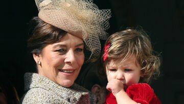 Caroline de Monaco, quelle grand-mère est-elle pour ses 7 petits enfants?