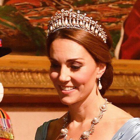 PHOTOS – Kate Middleton humiliée sur les réseaux sociaux