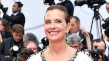 Charlotte Casiraghi a accouché: Carole Bouquet grand-mère à deux reprises et en très peu de temps!