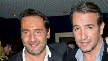 Gilles Lellouche explique pourquoi il a refusé de prendre son ami Jean Dujardin dans son film Le Grand Bain