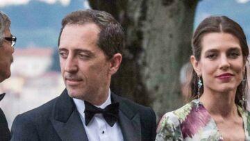 Gad Elmaleh et Charlotte Casiraghi: le choc des cultures à Monaco qu'il n'est pas prêt d'oublier