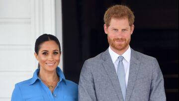 Meghan Markle et Harry: leur coup de frayeur en avion pendant le royal tour
