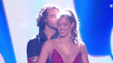 Iris Mittenaere et Anthony Colette (Danse avec les stars) échangent des regards langoureux, les fans survoltés