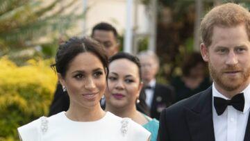 Meghan Markle: cette bague qui honore la mémoire de Lady Diana, mais évoque un très mauvais souvenir au prince Charles