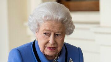 Elizabeth II dans le chagrin, son dernier chien est décédé