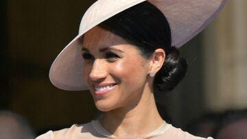 """Anniversaire du prince Charles: avec Camilla mais sans sa """"chouchoute"""" Meghan Markle"""