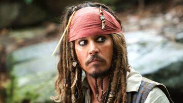 Qui va remplacer Johnny Depp, viré de Disney, dans Pirates des Caraïbes?