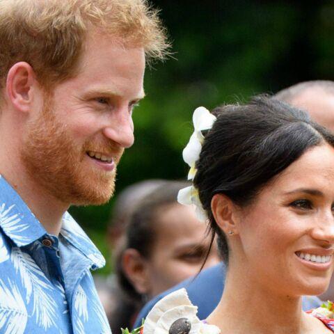 Meghan Markle et le prince Harry: leur escapade romantique et luxueuse en plein voyage officiel