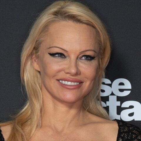 Danse avec les stars: Pamela Anderson si courageuse dansera sans attelle