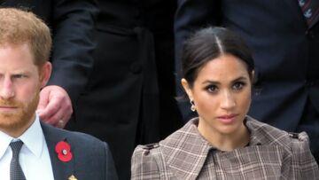 Meghan Markle enceinte: découvrez comment le prince Harry surnomme leur héritier